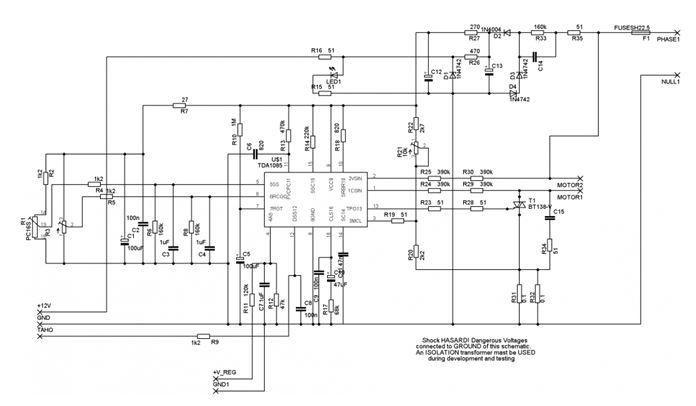 Регулятор оборотов электродвигателя 12в на транзисторе своими руками