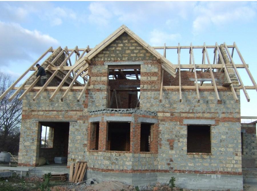 Проекты дачных домиков : ищем экономичный и долговечный вариант